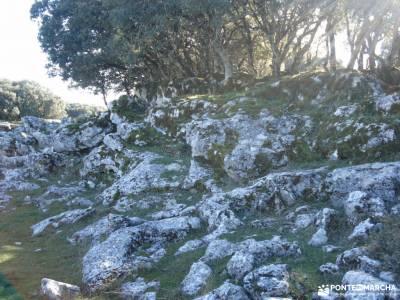 Sierras Subbéticas;Priego de Córdoba;senderismo fácil grupos pequeños atención exclusiva al sen
